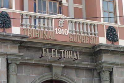 MP y TSE crearán Unidad de Delitos Electorales