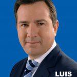 Luis Fernando Pérez Martínez