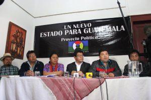 Consejo Pueblo Maya