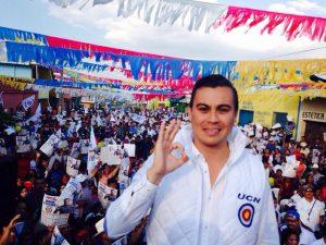 Mario Estrada Ruano
