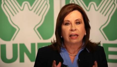 Sandra Torres Video