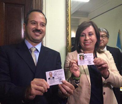 Sandra Torres En Entrevista nos da a Conocer sus Principales Propuestas de ganar la Presidencia