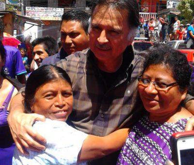Alfonso Portillo Acusa al Líder de Presionar al TSE para que no lo Inscriban