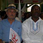 Binomio Presidencial URGN-Winaq