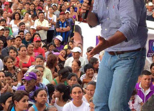Alfonso Portillo Partido TODOS