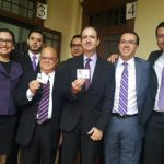 Binomio Presidendial TODOS