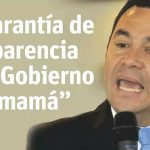 #LaGarantíaEsMiMamá