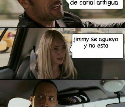 Los Memes de la Ausencia de Jimmy Morales al Debate contra Sandra Torres