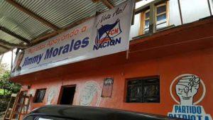 Partido Patriota (PP) y Libertad Democrática Renovada (Líder) apoyan al Frente de Convergencia Nacional (FCN Nación)