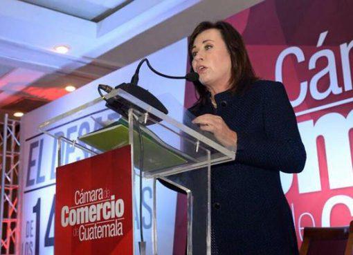 Sandra Torres Propone