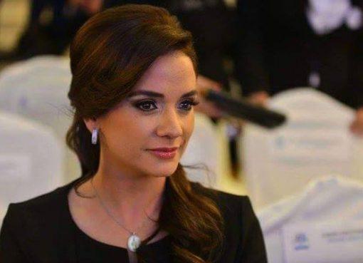 Stella Alonzo diputada 2016-2020