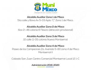 Mini Munis