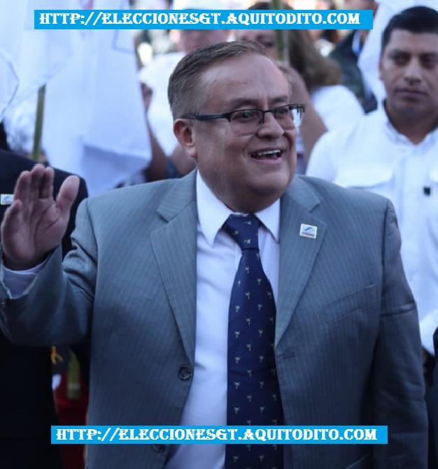 MP Solicita antejuicio contra presidenciable del Partido Fuerza, Mauricio Radford