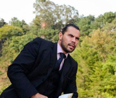 Jean Pierre Participante de Combate Podría Ser Alcalde de Villa Canales