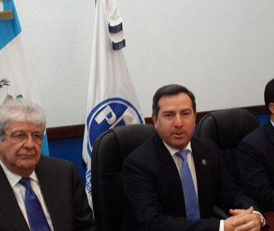 Rafael Espada Precandidato a la Alcaldía de la Ciudad de Guatemala