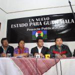 Consejo de los Pueblos Mayas