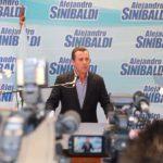 Alejandro Sinibaldi conferencia