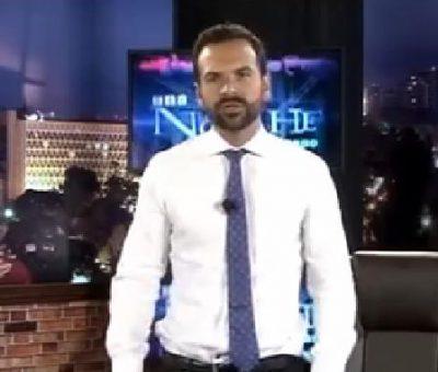 VIDEO: Luis Enrique Cruz (Veneno) Buscará la Alcaldía con Partido VIVA