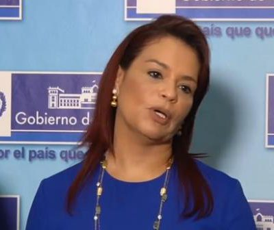 Roxana Baldetti Dice que No Buscará la Alcaldía de Guatemala