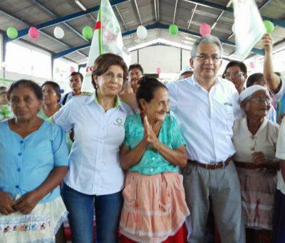 Actividades del fin de semana del Partido Encuentro por Guatemala