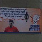 Lionel Messi Apoya al Partido Patriota