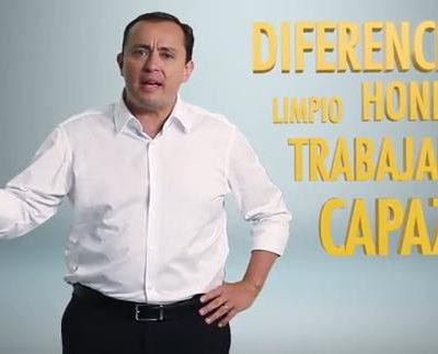 Roberto González Guatemala exige y merece honestidad