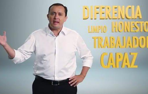 Roberto Gonzalez Guatemala