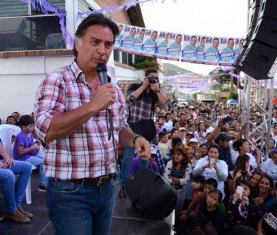 Alfonso Portillo busca amparo de la Corte Suprema de Justicia para ser inscrito