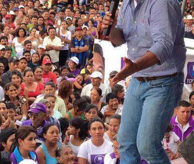 Alfonso Portillo otra vez rechazan su inscripción en el TSE