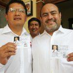 Binomio Presidencial MNR