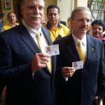 Binomio Presidencial PAN Credenciales