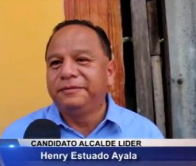 Incendian vehículo de Candidato a Alcalde por el Partido Líder