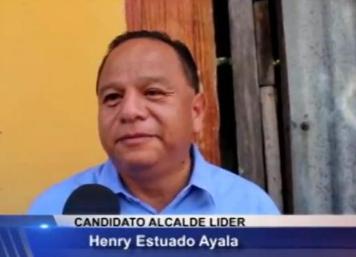Henry Estuardo Ayala
