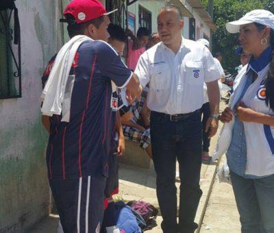 Juan Francisco Morales propone eliminar los Cepos de ganar las Elecciones