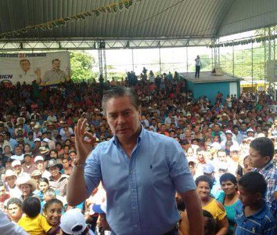 Abogado pide antejuicio en contra de Mario Estrada del Partido UCN