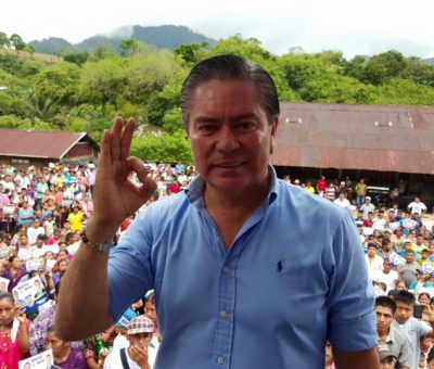 Entrevista Realizada a Mario Estrada candidato presidencial del Partido UCN