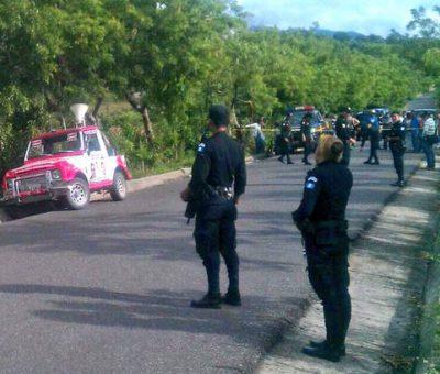 Asesinan a activista del Partido LIDER en Jutiapa