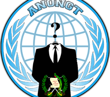 Anonymous Guatemala