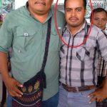 Asesinan a Consejal de la Unidad Nacional de la Esperanza (UNE). Foto: @PrensaComunitar