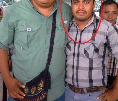 Asesinan a profesor y concejal electo de Sayaxché, Petén