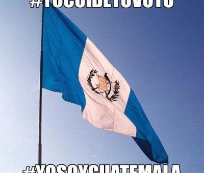 #YoCuideTuVoto Juntas receptoras rechazan acusación de fraude electoral de Manuel Baldizón