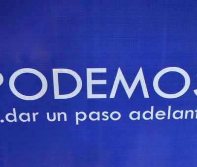 """""""Podemos"""" Nuevo Bloque Legislativo creado por Diputados que dejaron el PP y Lider"""