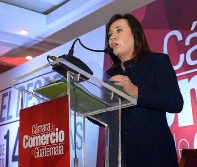 Sandra Torres Propone Cambiar el Horario Laboral del Sector Público