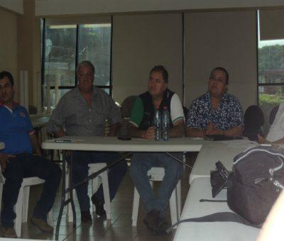 Alcalde electo de Guastatoya promete dar prioridad a la seguridad ciudadana