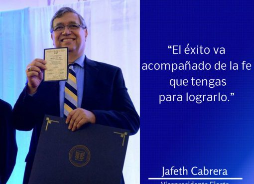 Jafeth Cabrera