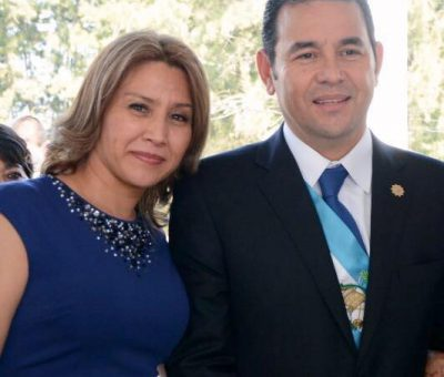 VIDEO Primera Dama, Patricia de Morales Felicita por el Día de la Mujer