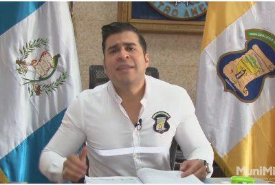 VIDEO: Neto Bran Descubre Estafa del Presidente de Sindicato de Trabajadores de la Municipalidad Mixco