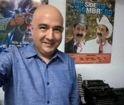 """Sammy Morales hermano del Presidente Jimmy Morales se quita el pelo para """"evitar parecidos""""?"""