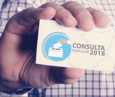 TSE emite regulaciones para la participación de observadores en consulta popular por Belice