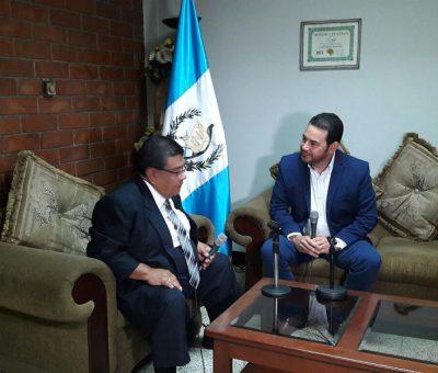"""#ConsultaPopularGT """"Guatemala comienza a reconocer la historia sobre Belice y su derecho territorial"""""""